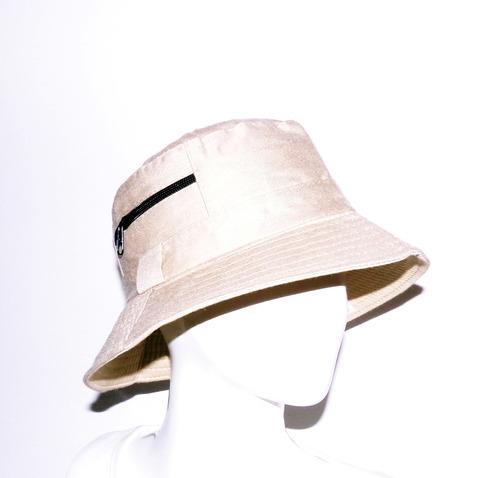 sombrero pescador  unisex en gabardina