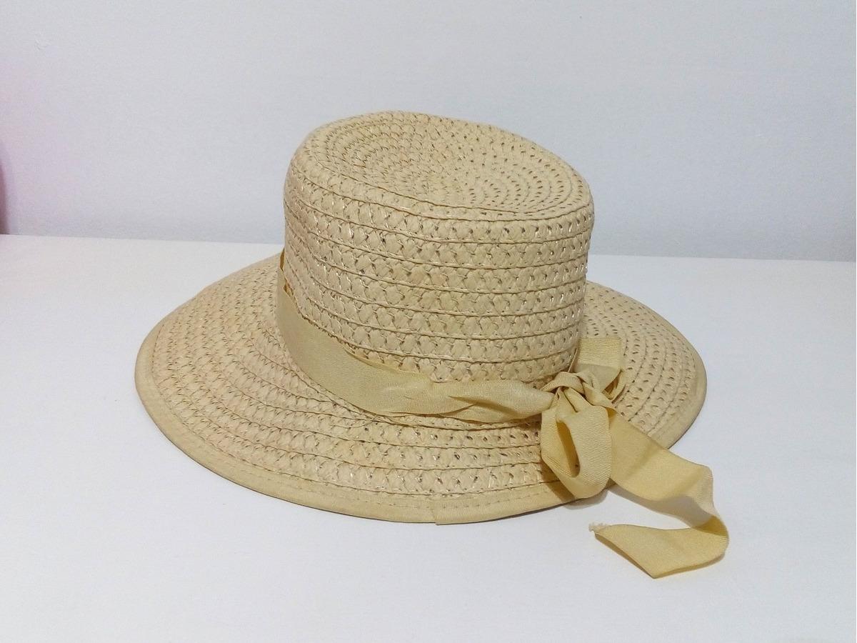 7da09175ea4b9 sombrero playa verano mujer. Cargando zoom.