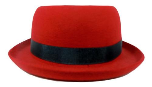 sombrero pork pie