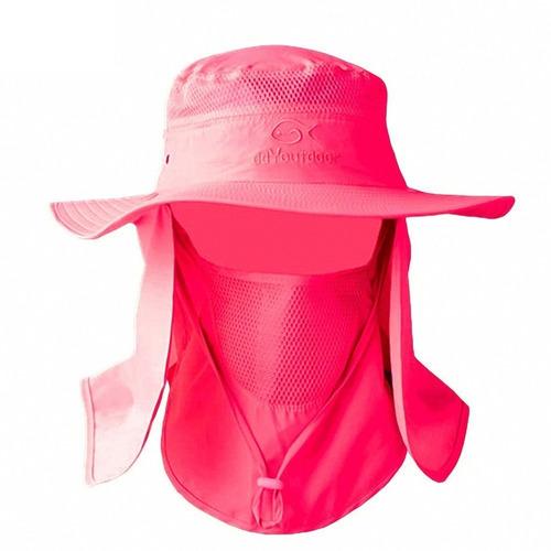 Sombrero Protección Solar Camping Gorra Envio Gratis Cdmx Df ... 62d698c51d3