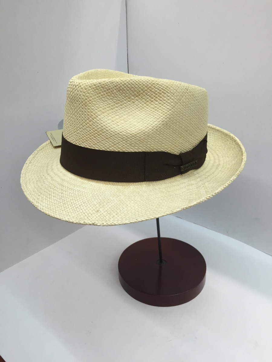 sombrero quick step panama bigalli. Cargando zoom. 9ec1a7c0b434
