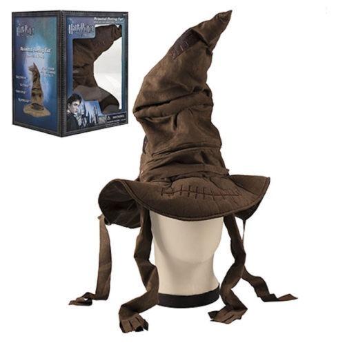 Sombrero Seleccionador Animado Harry Potter De Universal -   6.900 ... db781ecbc55