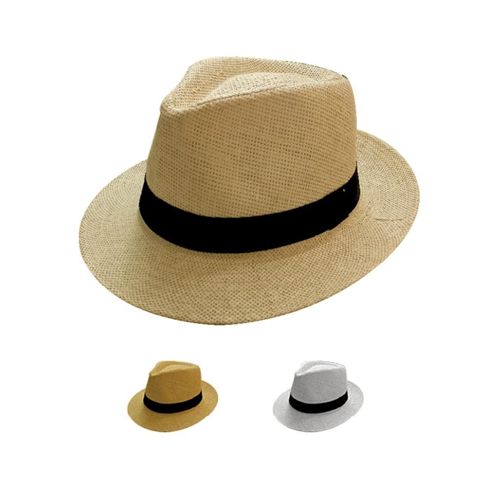 Cargando zoom... sombrero simil panama de papel modelos unisex 8dec595d7af