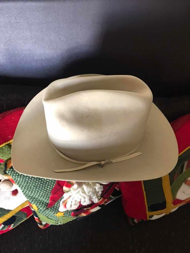 sombrero stetson americano 10x. Cargando zoom. 53af3b8fbf3