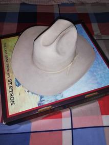 0fc2336ff Sombrero Stetson 30x Con Estuche en Mercado Libre México