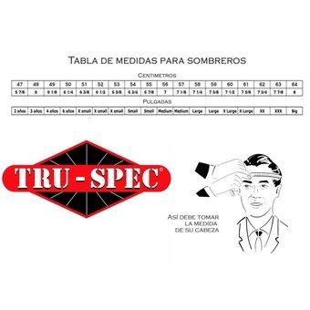 406e19cb19eb5 Sombrero Tactico Militar Boonie Tru Spec Original Urban Gamu ...