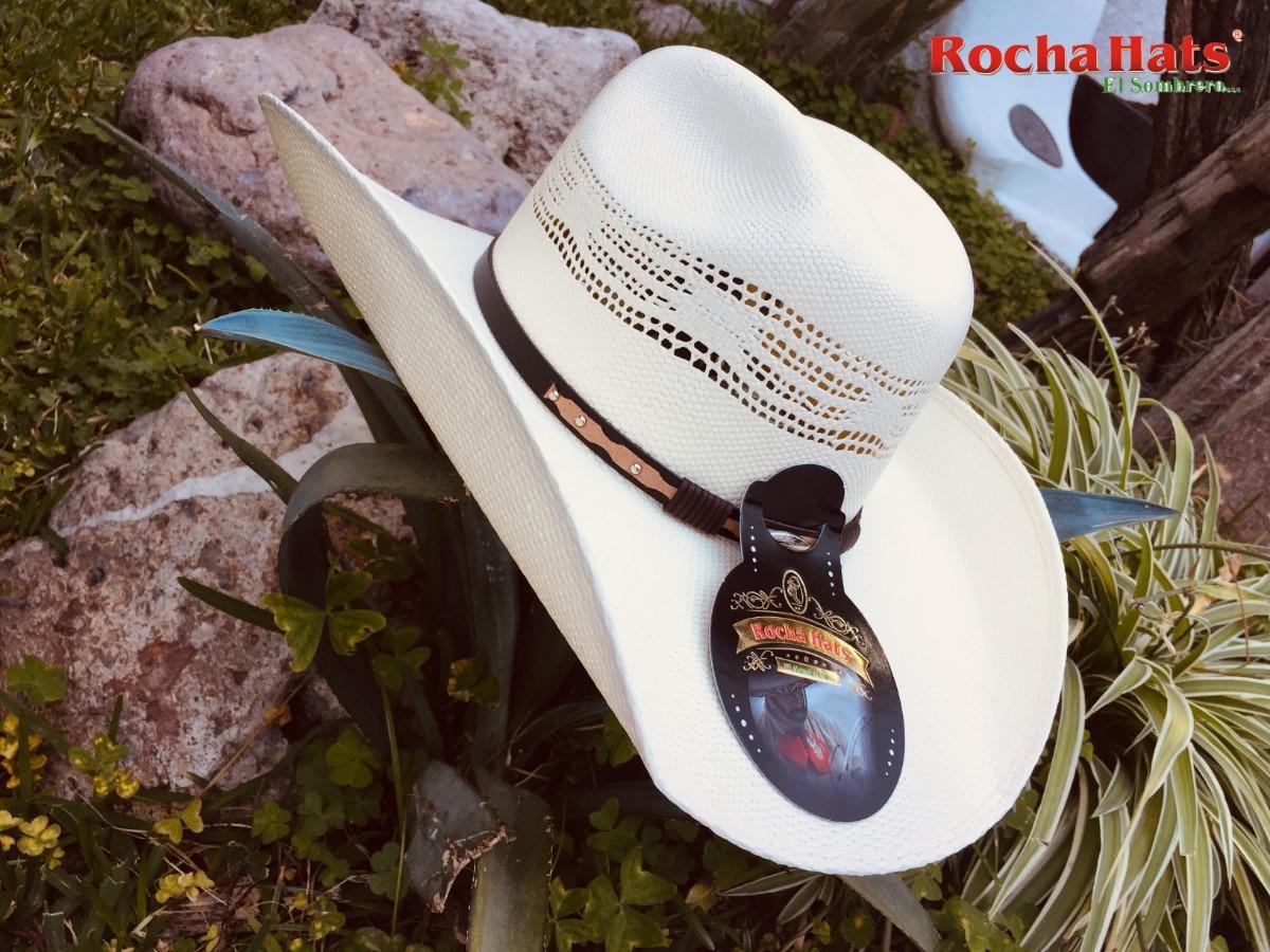 598e91b914f62 Sombrero Taiwan Bangora Rocha Hats -   449.00 en Mercado Libre