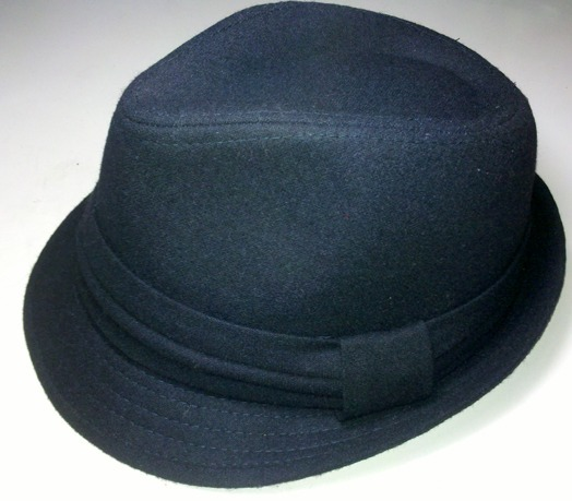 b6d002dba881e Sombrero Tango Fedora Hip Hop Reggaeton Muy Bueno!! -   449