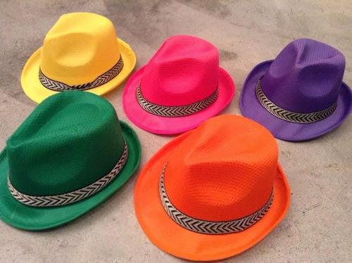 sombrero tanguero por mayor. varios colores exc.!!!!!