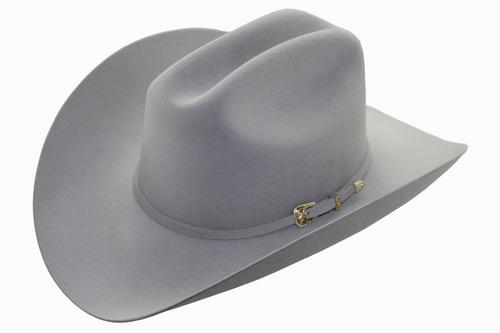 sombrero texana goldstone sonora-mon 100% lana fina.