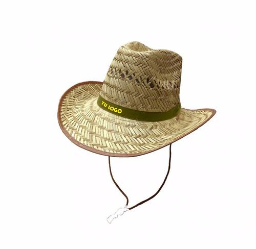 sombrero tipo australiano adulto