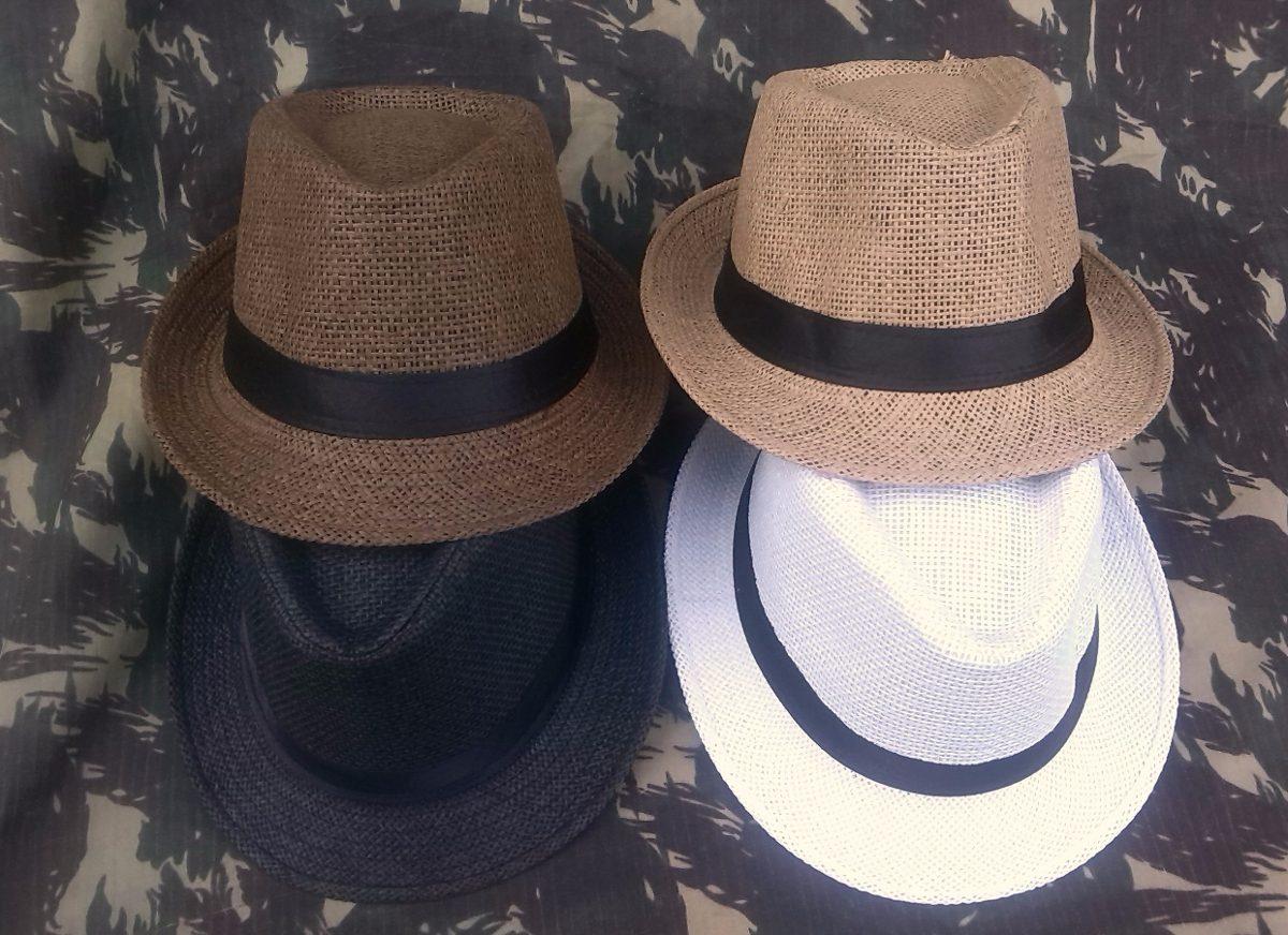 sombrero tipo borsalino. Cargando zoom. cc1c1e5e1d0
