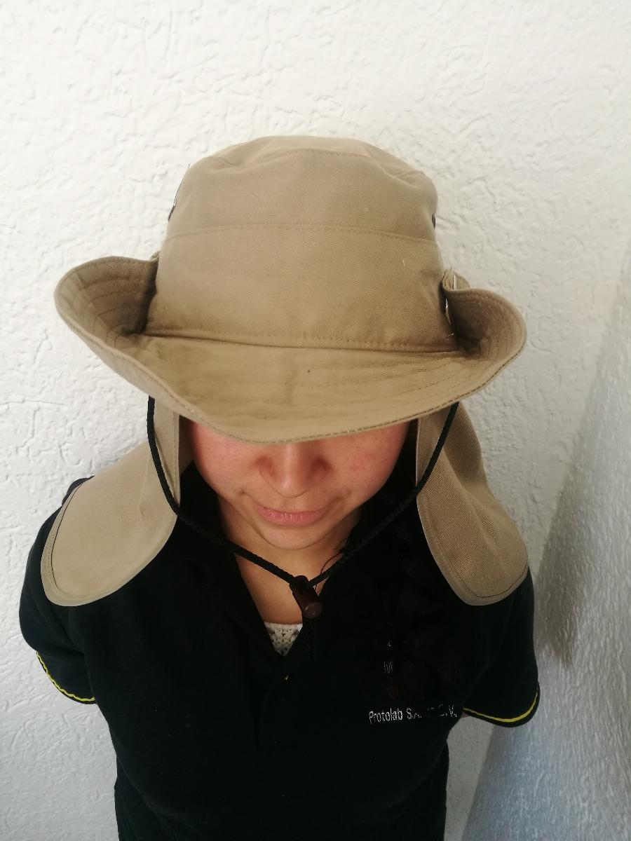 Sombrero Tipo Cazador Legendario -   60.00 en Mercado Libre 3baf95466a7b