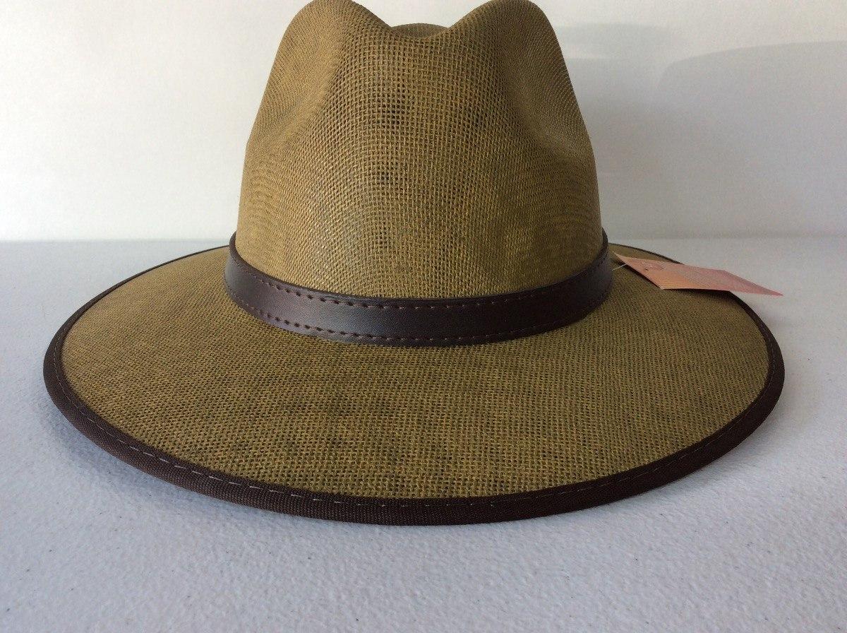 bddf9b449c117 Sombrero Tipo Indiana -   199.00 en Mercado Libre