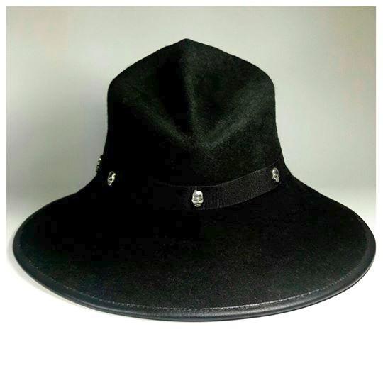 Sombrero Tipo Luchador Bucaramanga -   55.900 en Mercado Libre 23d97c38ae1