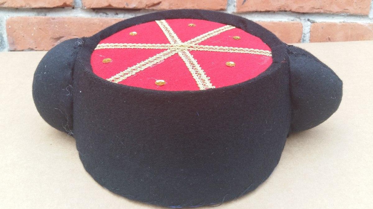 sombrero torero negro matador disfraz niño adulto barato. Cargando zoom. bd88c22c02f