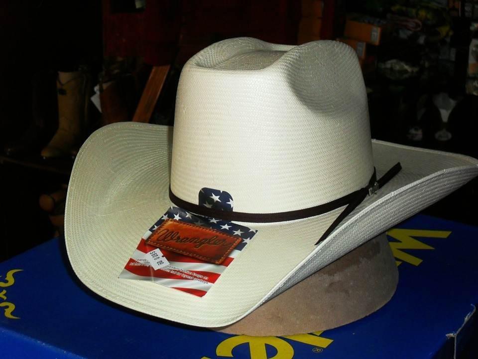 Sombrero vaquero segundos wrangler original cargando zoom jpg 960x720  Formas de sombreros vaqueros fbe17b0626f
