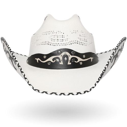sombrero vaquero bangora 20x para caballero el general 34986