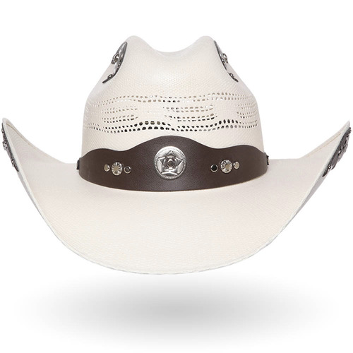 sombrero vaquero bangora 20x para caballero el general 34988
