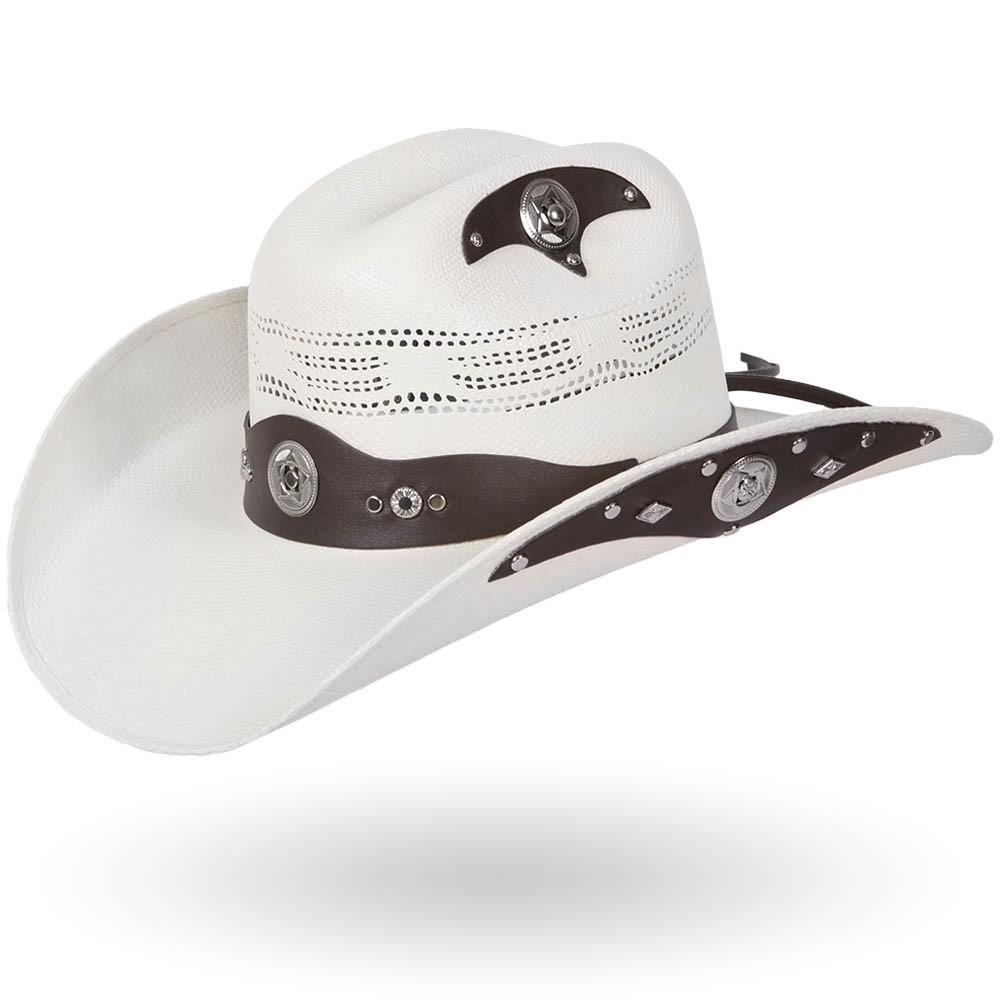d8c56dfe1edd2 Sombrero vaquero bangora para caballero el general cargando zoom jpg  1000x1000 Sombreros vaqueros para hombre