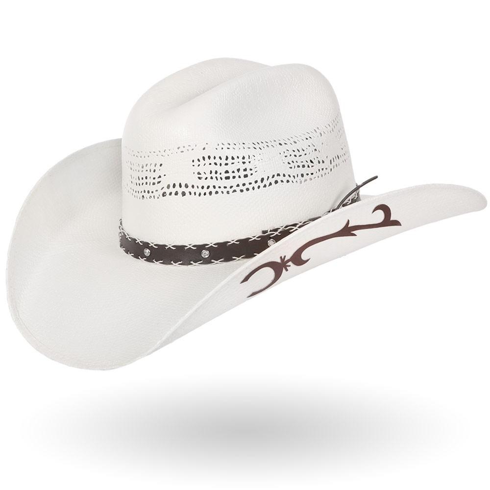 Sombrero Vaquero Bangora 20x Para Caballero El General 34989 ... 51793ecee1e