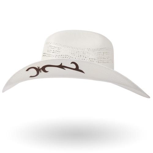 sombrero vaquero bangora 20x para caballero el general 34989