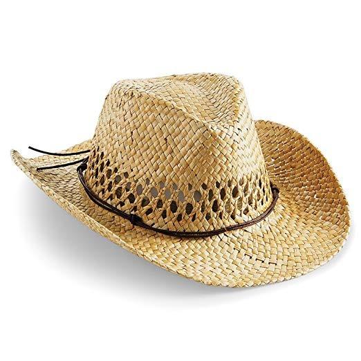 Sombrero Vaquero Cowboy Playa Dama De Paja -   349.00 en Mercado Libre 7b6a2a7f9875