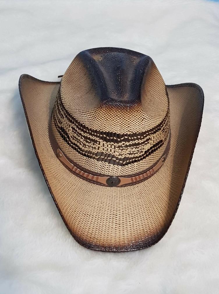Sombrero Vaquero De Dama -   349.00 en Mercado Libre c58c4537dd5