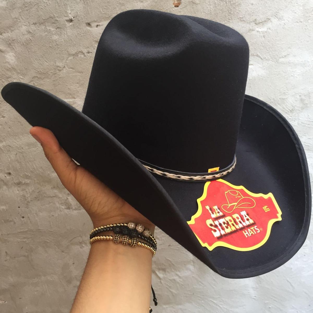 sombrero vaquero de dubetina para caballero horma patron. Cargando zoom. 7f5d30850da