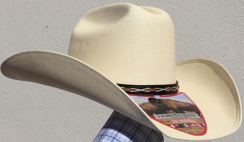 Sombrero vaquero de lona en mercado libre jpg 808x471 Lona sombreros  vaqueros dd29d04e0f9