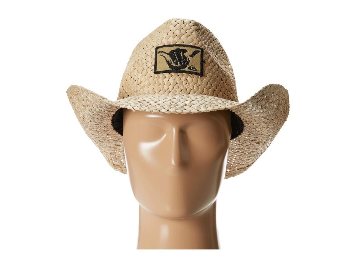 5b01a057013d9 sombrero vaquero hombre playa ranger mujer moda paja verano. Cargando zoom.