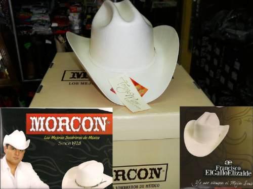 Sombrero vaquero morcon en mercado libre jpg 500x374 Formas de sombreros  vaqueros af541541dc0