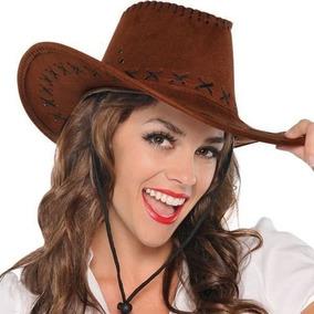 Mejor precio muy baratas selección premium Sombrero Vaquero Mujer Sombrero Gorra Casual Oeste
