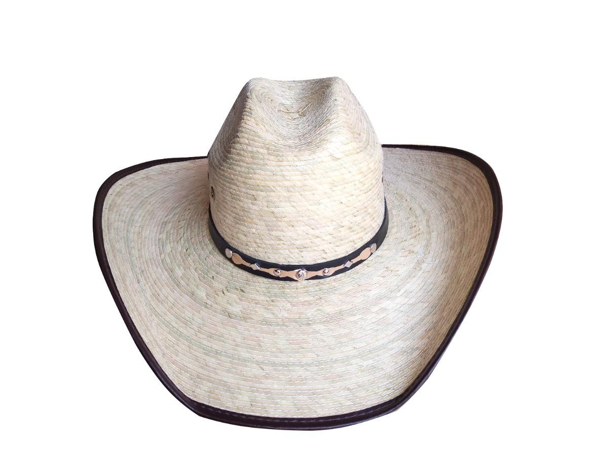 Sombrero vaquero para hombre de palma fina con envio gratis cargando zoom  jpg 1200x900 Sombreros vaqueros 6b98cfa3fd8