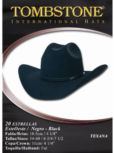 516c388a9e0bd sombrero vaquero r8 morcon 300x mn4. 6 Fotos