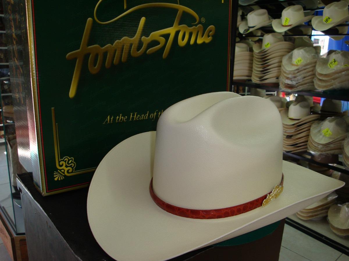 sombrero vaquero tombstone 5000x chaparral y jonhson. Cargando zoom. ae24bd9a5ae