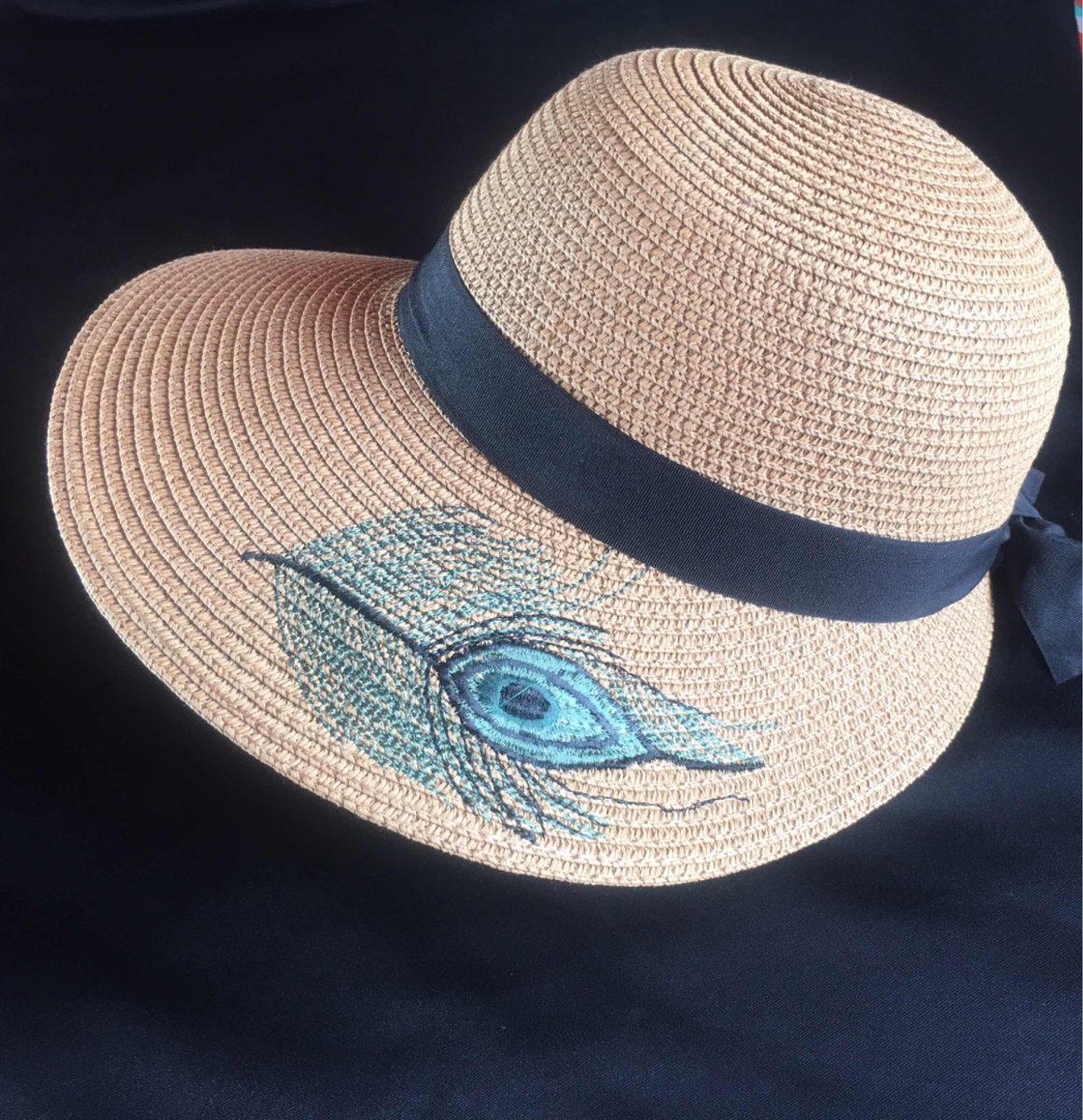 8d32c2139ba4b sombrero verano ventas por mayor y menor. Cargando zoom.