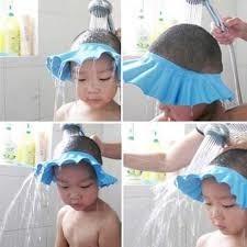 sombrero visera para baño para bebés priori