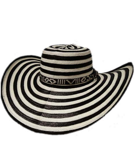sombrero vueltiao 15 + correa envió gratis!!