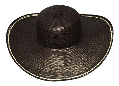 sombrero vueltiao 21  vueltas exclusivo en caña flecha