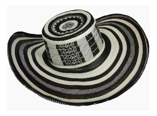 sombrero vueltiao 21 vueltas original