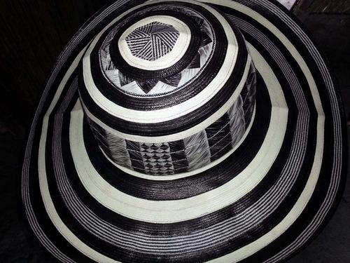 sombrero vueltiao 31  vueltas original mas fino de colombia