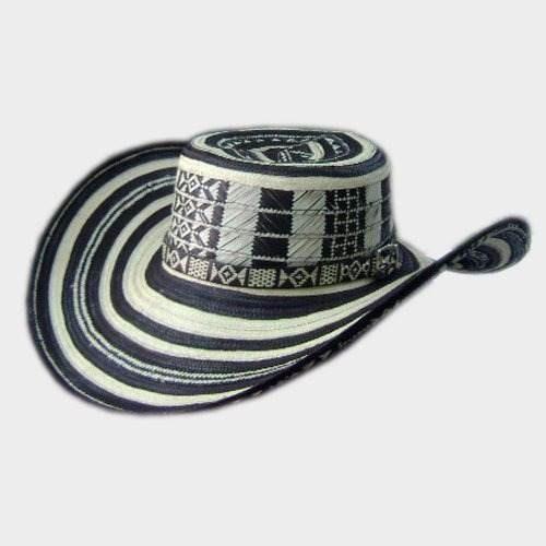 Sombrero Vueltiao Colombiano Fino15 Vueltas Original adidas ... 7d95626e2f7