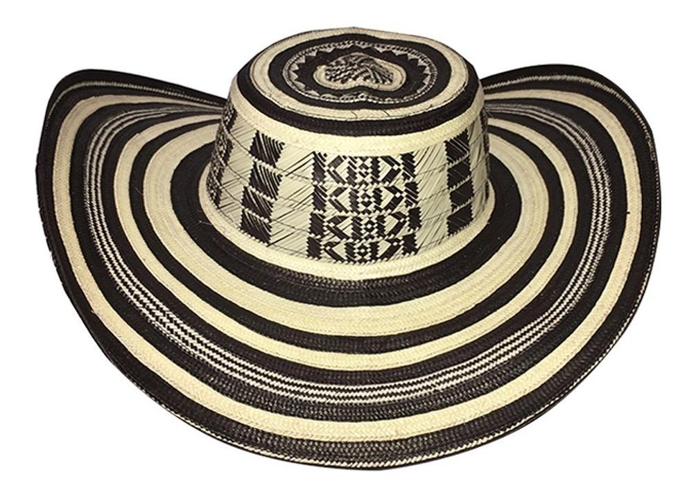 Sombrero Vueltiao De 19 Vueltas Sombrero Original Tuchin - $ 89.990 en  Mercado Libre