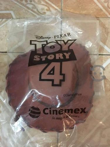 sombrero woody (cinemex)