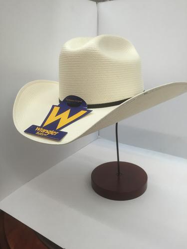 sombrero wrangler 5255-10 shantung
