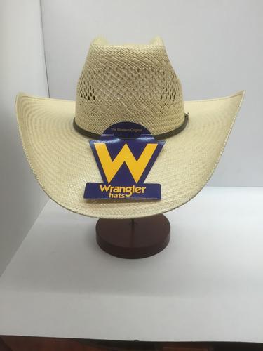 sombrero wrangler ju9c shantung