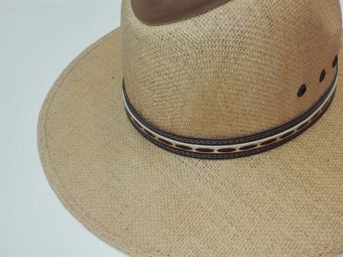 sombrero yuma indiana talla xl