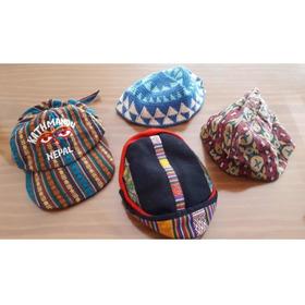 Sombreros / Caps Típicas De Diferentes Paises