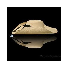 8ac50a0dbceb4 Sombrero De Astilla Tlapehuala - Sombreros en Mercado Libre México
